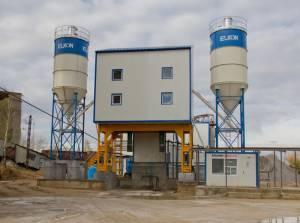 Бетонный завод в Зарайске