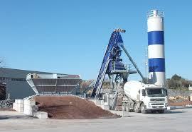 бетонный завод в Зеленограде