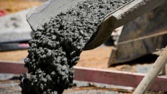 Применение бетона М200 В15