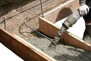 Купить готовый товарный бетон в Москве
