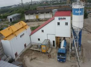 Бетонный завод в Ногинске