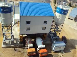 Бетонный завод в Реутове