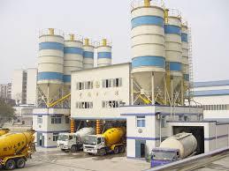 Бетонный завод в ЮВАО
