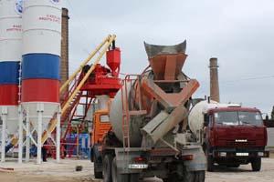 Марки и состав бетона