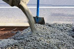 Состав марки бетона м3